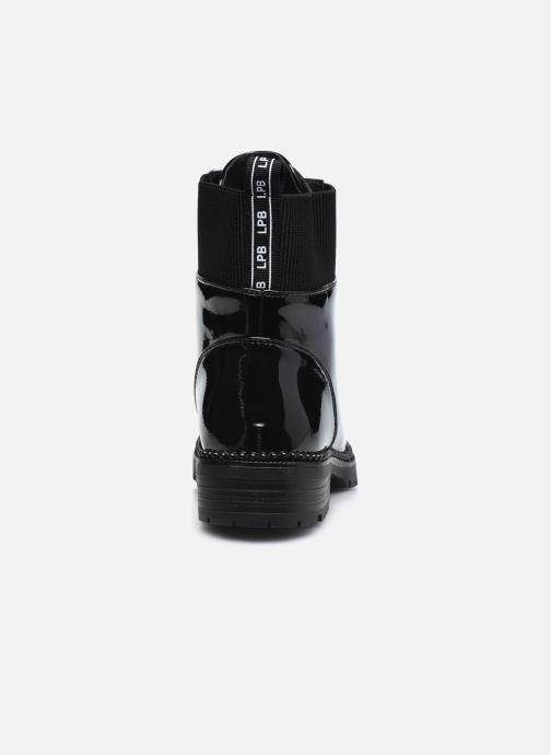 Bottines et boots LPB -LES PETITES BOMBES AMBELLINE Noir vue droite