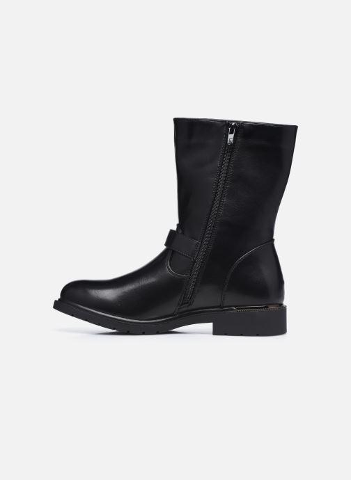 Stiefeletten & Boots LPB -LES PETITES BOMBES ANGELIQUE schwarz ansicht von vorne