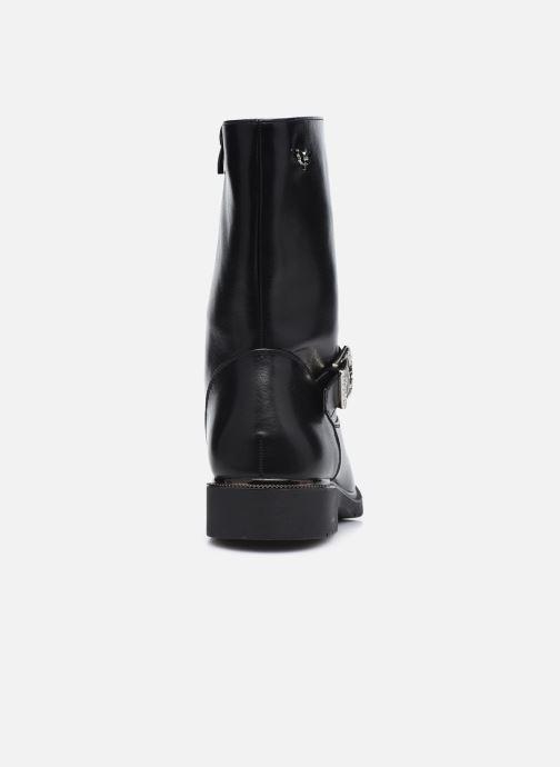 Stiefeletten & Boots LPB -LES PETITES BOMBES ANGELIQUE schwarz ansicht von rechts