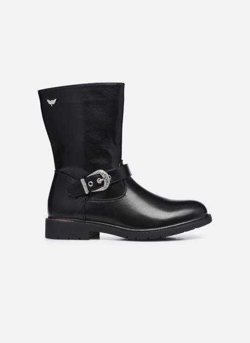Stiefeletten & Boots LPB -LES PETITES BOMBES ANGELIQUE schwarz ansicht von hinten