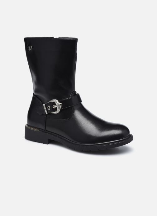 Stiefeletten & Boots LPB -LES PETITES BOMBES ANGELIQUE schwarz detaillierte ansicht/modell