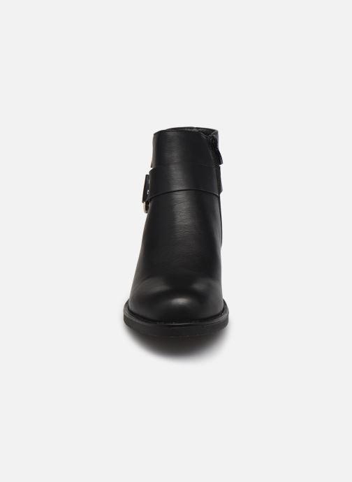 Bottines et boots LPB -LES PETITES BOMBES APPOLINE Noir vue portées chaussures