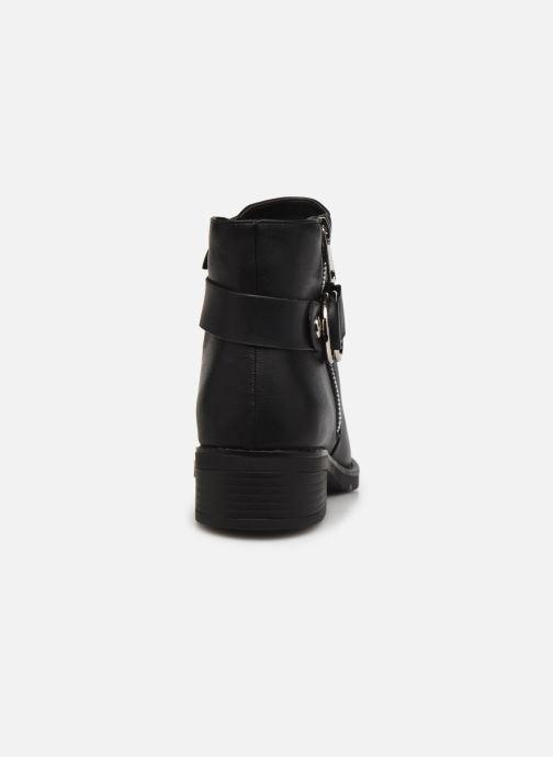 Bottines et boots LPB -LES PETITES BOMBES APPOLINE Noir vue droite