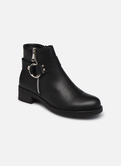 Bottines et boots LPB -LES PETITES BOMBES APPOLINE Noir vue détail/paire