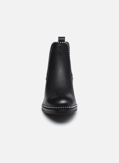Bottines et boots LPB -LES PETITES BOMBES AURE Noir vue portées chaussures