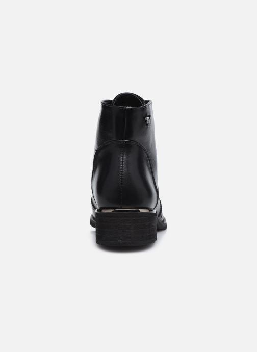 Bottines et boots LPB -LES PETITES BOMBES AIKO Noir vue droite