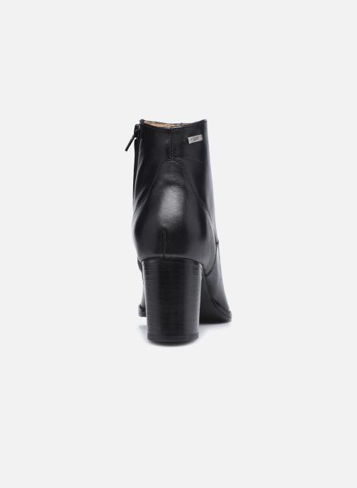 Bottines et boots LPB -LES PETITES BOMBES AMBRYNE Noir vue droite