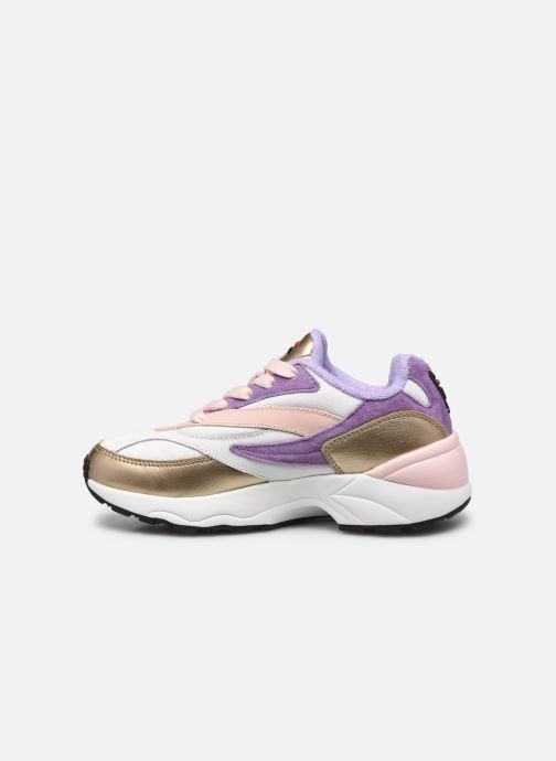 Sneaker FILA V94M F JR mehrfarbig ansicht von vorne