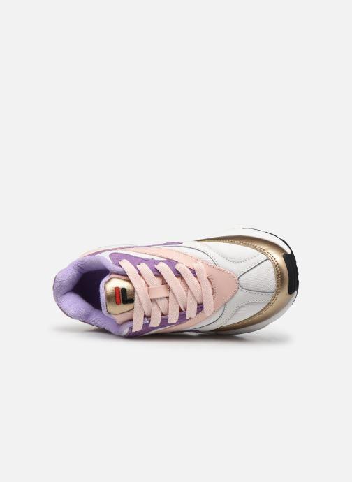 Sneaker FILA V94M F JR mehrfarbig ansicht von links