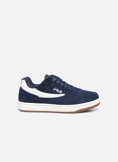 Sneaker FILA ARCADE S KIDS blau ansicht von hinten