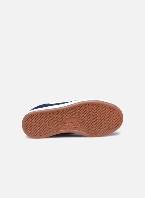 Sneaker FILA ARCADE S KIDS blau ansicht von oben
