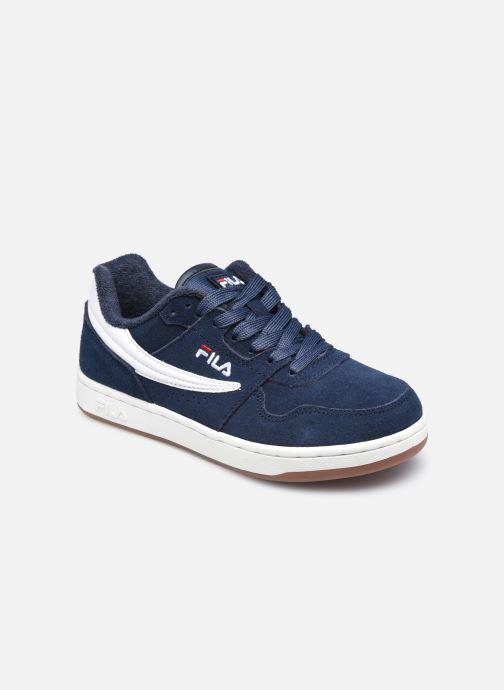 Sneaker FILA ARCADE S KIDS blau detaillierte ansicht/modell