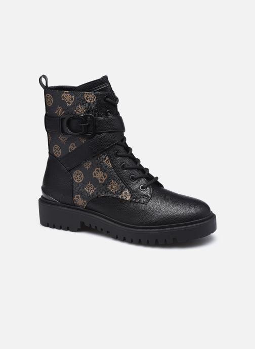 Boots en enkellaarsjes Guess FL8ONA FAL10 Zwart detail