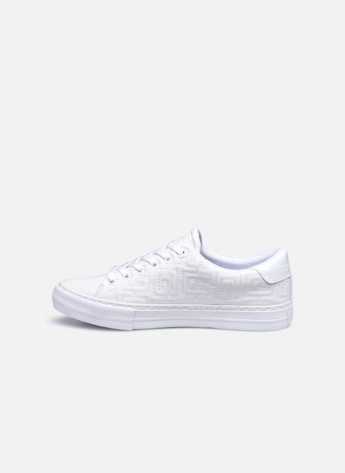 Sneakers Guess FL8GOL ELE12 Bianco immagine frontale