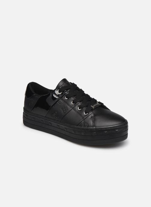 Sneakers Guess FL8BUS FAL12 Nero vedi dettaglio/paio