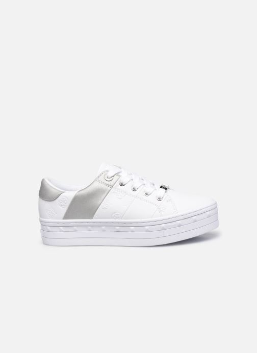 Sneakers Guess FL8BUS FAL12 Bianco immagine posteriore
