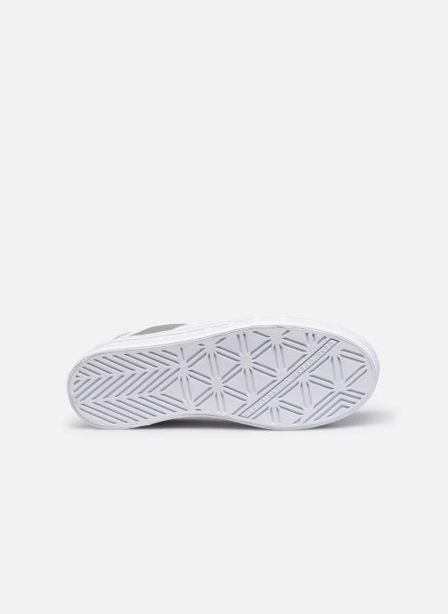 Sneakers Guess FL8BUS FAL12 Bianco immagine dall'alto