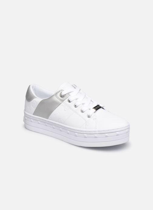 Sneakers Guess FL8BUS FAL12 Bianco vedi dettaglio/paio