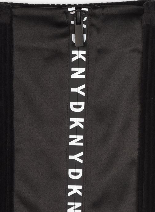 Vêtements DKNY D33562 Noir vue face
