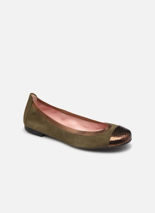 Ballerinas Damen 37190