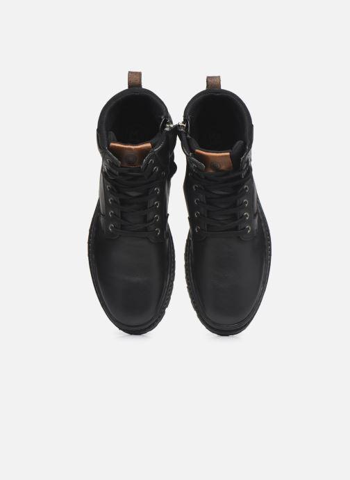 Bottines et boots Mr SARENZA Wynwood Noir vue portées chaussures