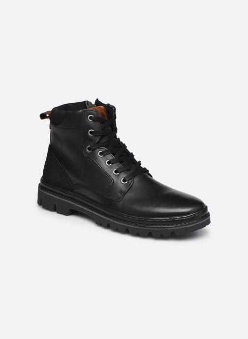 Bottines et boots Mr SARENZA Wynwood Noir vue droite