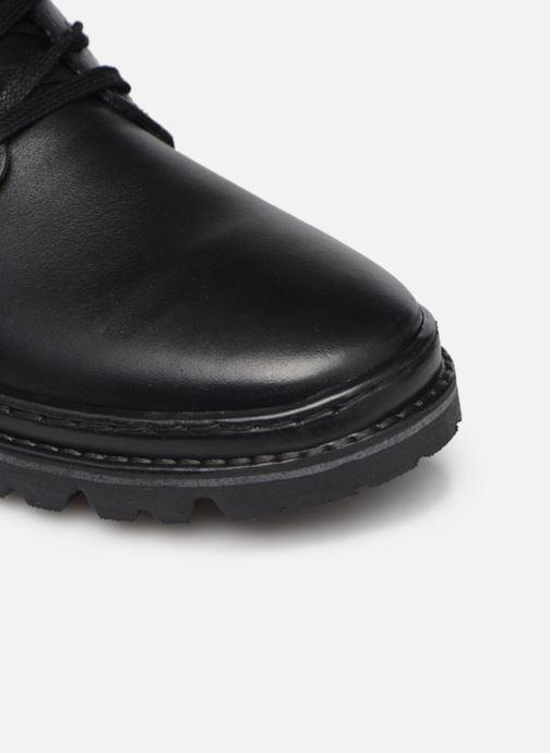 Bottines et boots Mr SARENZA Wynwood Noir vue gauche