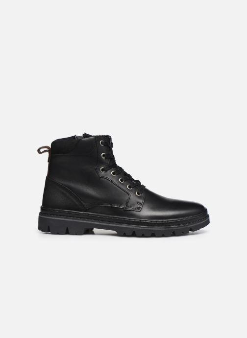 Boots en enkellaarsjes Mr SARENZA Wynwood Zwart detail