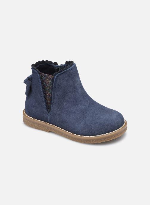 MF - Boots chelsea fantaisie