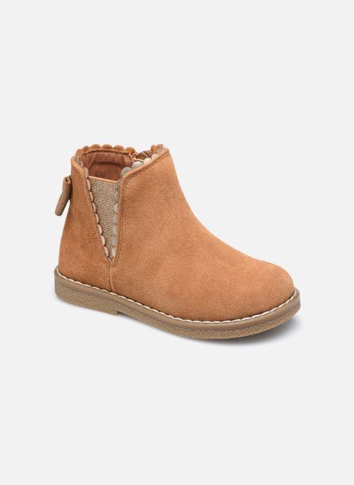 Bottines et boots Enfant MF - Boots chelsea fantaisie