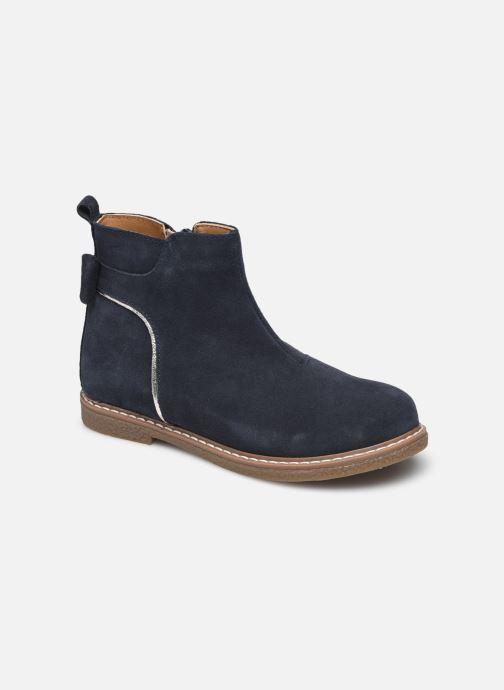 Botines  Niños KF- Boots noeud coté