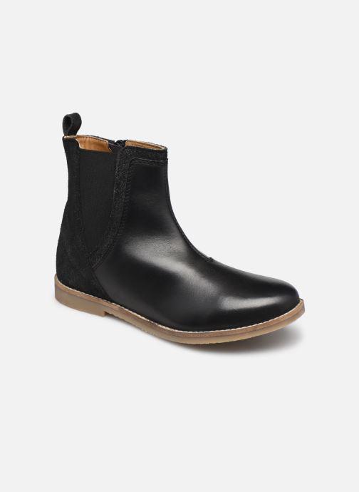 Boots en enkellaarsjes Kinderen KF - Botte cavalière 1
