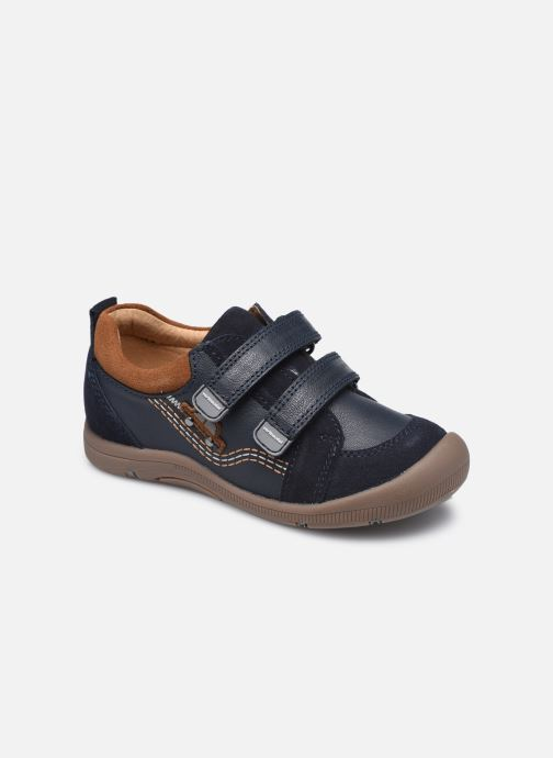 Baskets Enfant JG - Derby velcro
