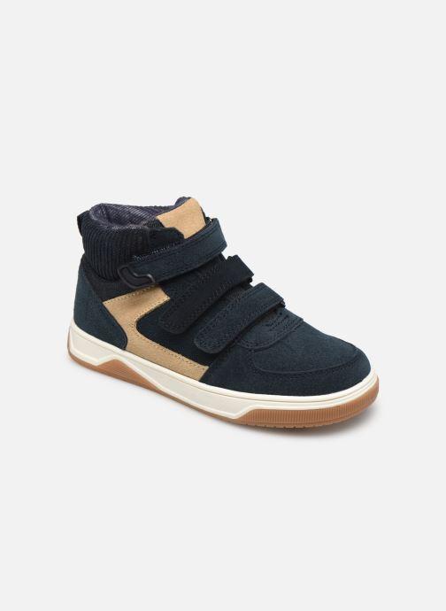 Sneakers Børn KG- Basket velcro
