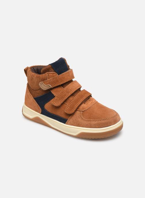 Sneakers Bambino KG- Basket velcro