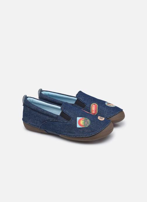 Pantoffels Kinderen KG - Chausson VB denim