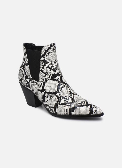 Stiefeletten & Boots I Love Shoes CASTERN weiß detaillierte ansicht/modell