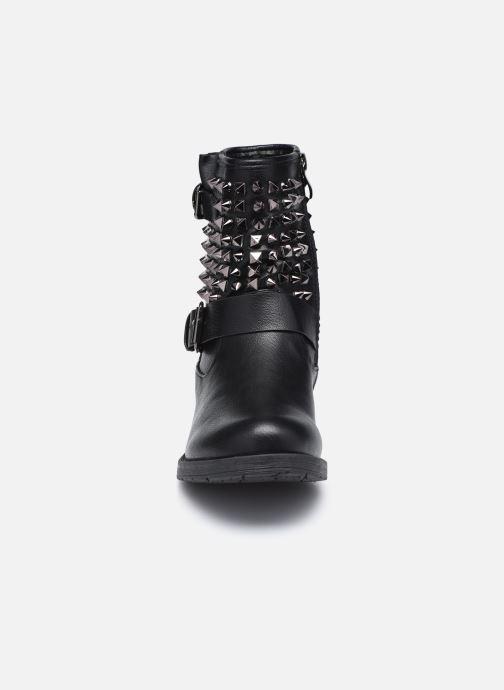 Stiefeletten & Boots I Love Shoes CAROCK schwarz schuhe getragen