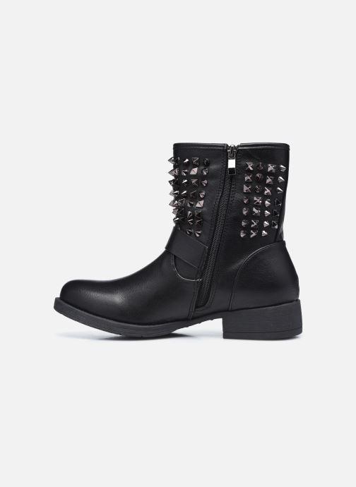 Stiefeletten & Boots I Love Shoes CAROCK schwarz ansicht von vorne