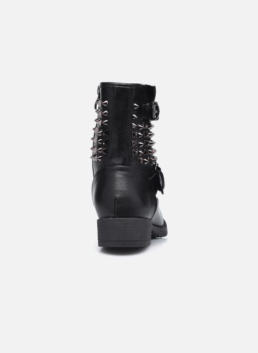 Stiefeletten & Boots I Love Shoes CAROCK schwarz ansicht von rechts