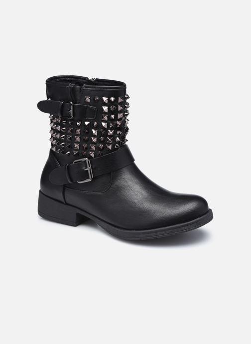 Stiefeletten & Boots I Love Shoes CAROCK schwarz detaillierte ansicht/modell