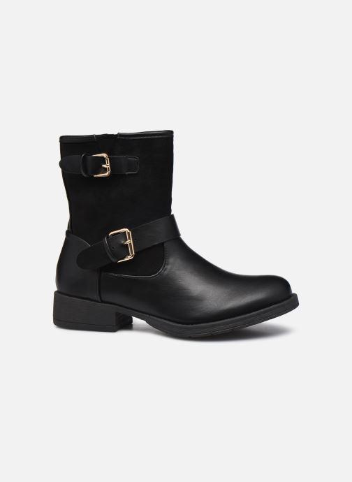 Botines  I Love Shoes CAROCK Negro vistra trasera