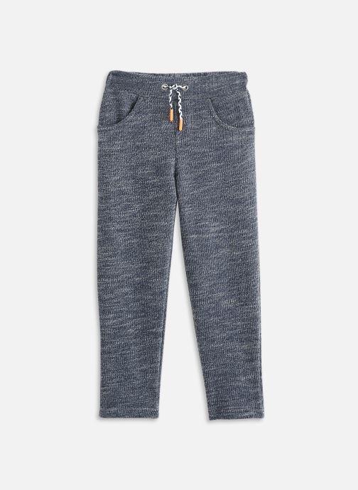 Vêtements 3 Pommes Jogging 3R23045 Bleu vue détail/paire