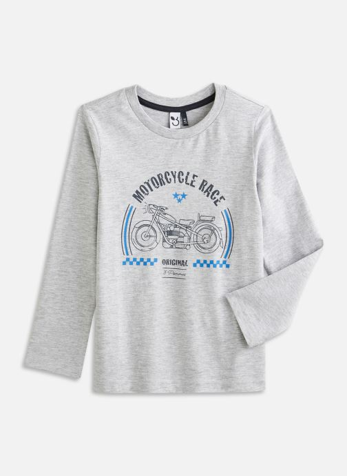 T-shirt manches longues - Tee shirt 3R10905