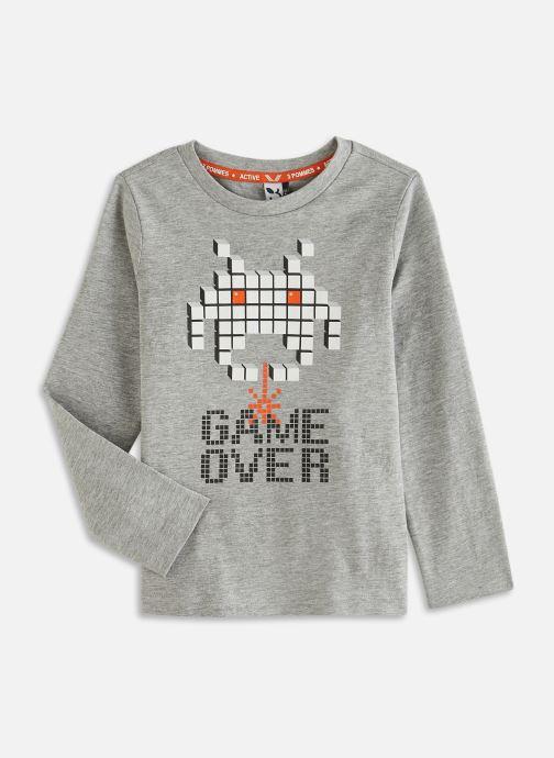 Vêtements Accessoires Tee shirt 3R10865