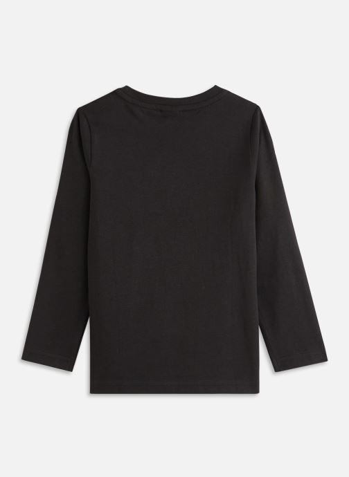Kleding 3 Pommes Tee shirt 3R10825 Zwart onder