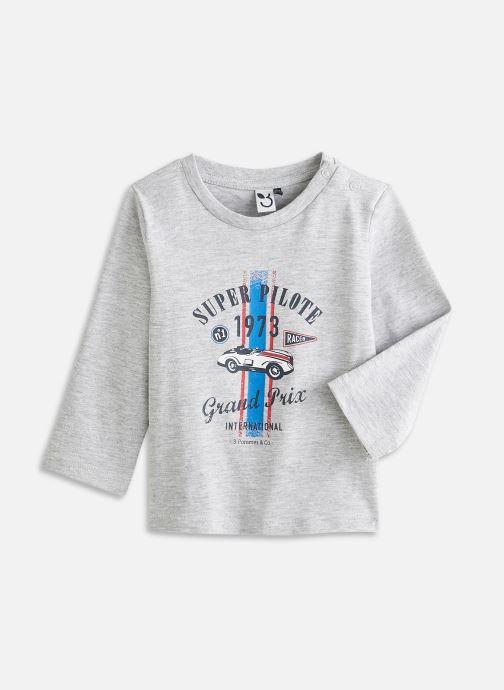 T-shirt manches longues - Tee shirt 3R10993