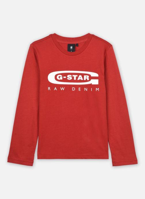 Vêtements Accessoires Tee-shirt LS SR10015