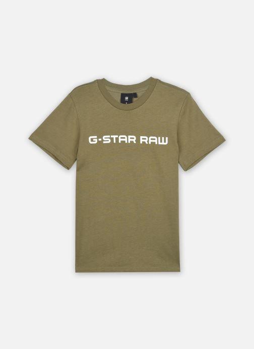 T-shirt - Tee-shirt SS SR10016