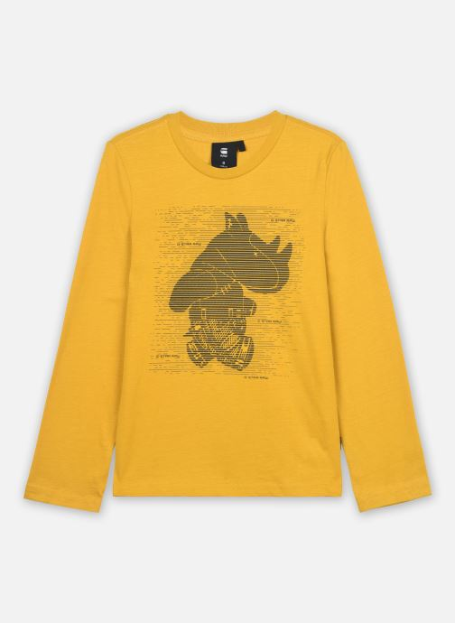 T-shirt manches longues - Tee-shirt LS SR10025